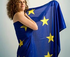 verkiezingsuitslagen van de Europese verkiezingen in Vianen